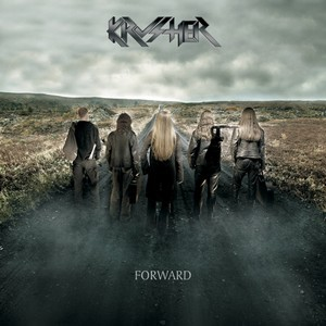 Krusher ''Forward'' CD