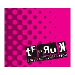 Tfaruk L.C. - ''Tfaruk Love Communication'' CD