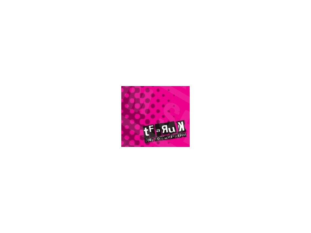 Tfaruk L.C. - ''Tfaruk Love Communication'' CD