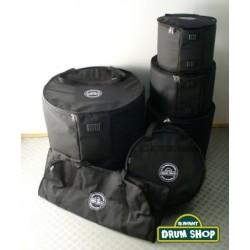 Avant Drum Shop Signature - Komplet pokrowców Fusion