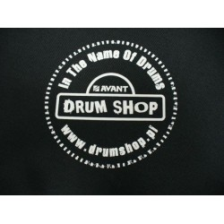 Avant Drum Shop Signature - Pokrowiec na centralę 20'' x 18''