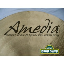 Amedia - Ahmet Legend Crash 18''