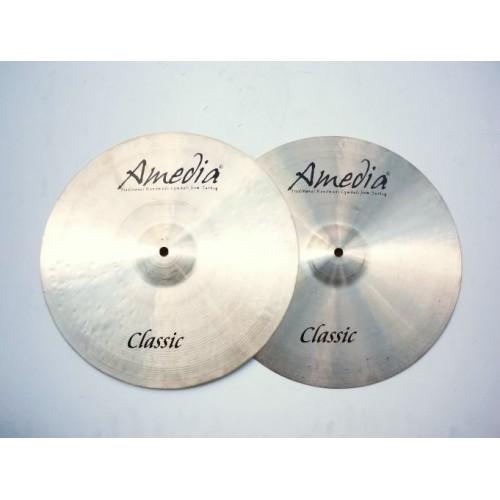 Amedia - Classic Hi-Hat 12''
