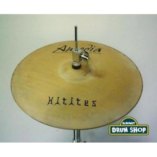 Amedia - Hitites Hi-Hat 14''