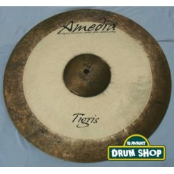 Amedia - Tigris Crash 17''