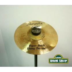 Amedia - Vigor Rock Shiny Bell 8''