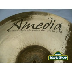 Amedia - Vigor Rock Shiny Hi-hat 13''