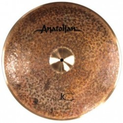 Anatolian - Jazz Collection Brown Sugar Ride 20''