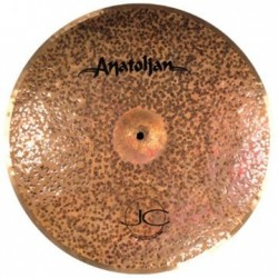 Anatolian - Jazz Collection Chocolate Move Ride 20''
