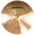 Jazz Collection Soft Dry Ride 20''