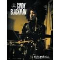 Cindy Blackman OM Crash 18''