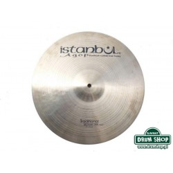 Istanbul Agop - Traditional Dark Crash 17''