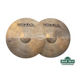 Istanbul Agop - Traditional Heavy Hi-hat 13''