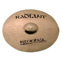 Istanbul Mehmet - Radiant Traditional Crash Medium 17'' EKSPO