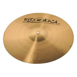 Istanbul Mehmet - Traditional Crash Medium 17''