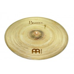 Meinl - Byzance Vintage Sand Crash Ride 22''