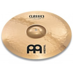 Meinl - Classics Custom Medium Crash 16''