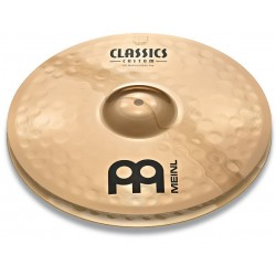Meinl - Classics Custom Medium Hi-hat 14''