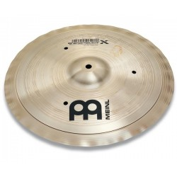 Meinl - Generation X Trash Hat 12''/14''