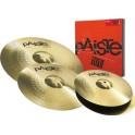 Brass 101 Standard Set 14'' 16'' 20''