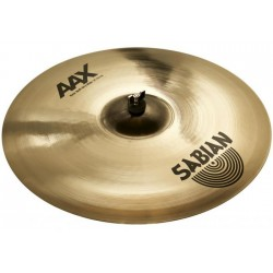 Sabian - AAX Raw Bell Dry Ride 21''