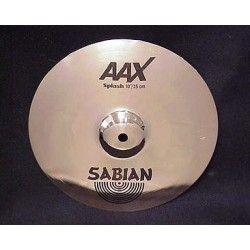 Sabian - AAX Splash 10''