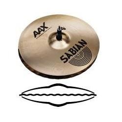 Sabian - AAX X-celerator Hats 14''