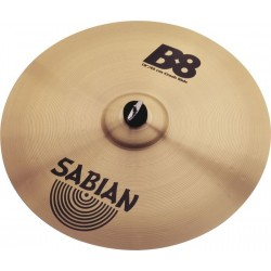 Sabian - B8 Crash-ride 18''