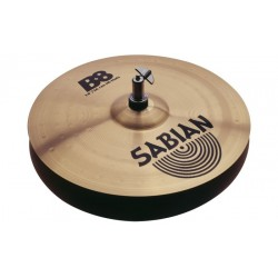 Sabian - B8 Medium Hats Hi-hat 14''