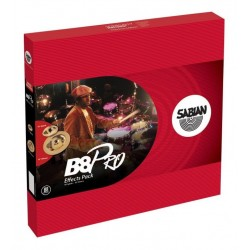 Sabian - B8 Pro Effects Set 10'' 18''