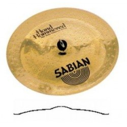 Sabian - Hand Hammered Chinese 20''