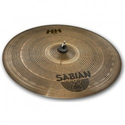 Sabian - Hand Hammered Crossover Ride 21''