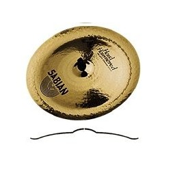 Sabian - Hand Hammered Dark Chinese 20''