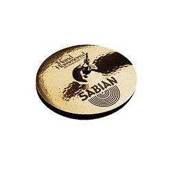 Sabian - Hand Hammered Dark Hats 14''