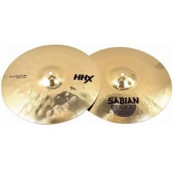 Sabian - HHX Evolution Hats 13''