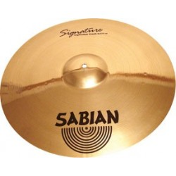 Sabian - Chad Smith Explosion Crash 18.5''