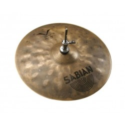 Sabian - Jojo Mayer Fierce Hats 13''