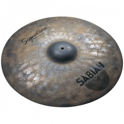 Sabian - Jojo Mayer Fierce Ride 21''