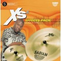 XS 20 Effects set 10'' 18''
