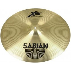 Sabian - XS20 Medium-Thin Crash 16''