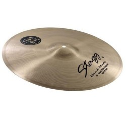 Stagg - SH Crash Medium 18'' Regular