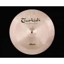 Turkish - Classic China 18''