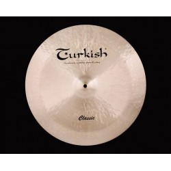Turkish - Classic China 18''