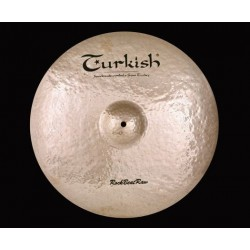 Turkish - Rock Beat Raw Crash 18''