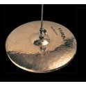 Rock Beat Raw Hi-hat 14''