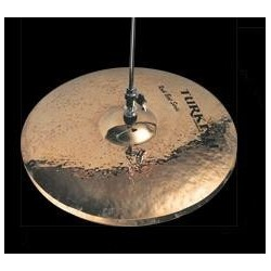 Turkish - Rock Beat Raw Hi-hat 14''