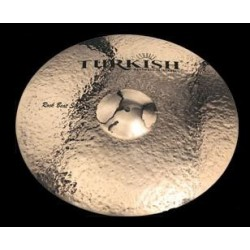 Turkish - Rock Beat Raw Ride 20'' B-stock