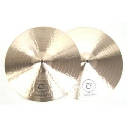 Turkish - Vintage Soul Hi-hat 14''