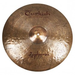 Turkish - Zephyros Jazz Ride 20''