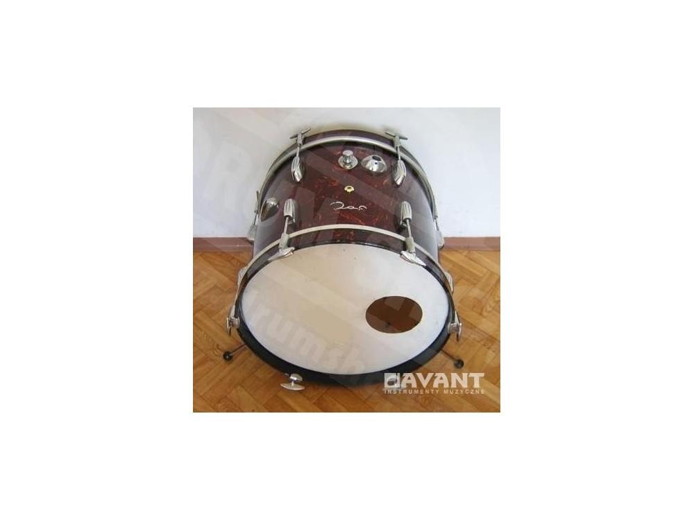 Daf Zestaw Jazzowy 10 14 18 Sklep Perkusyjny